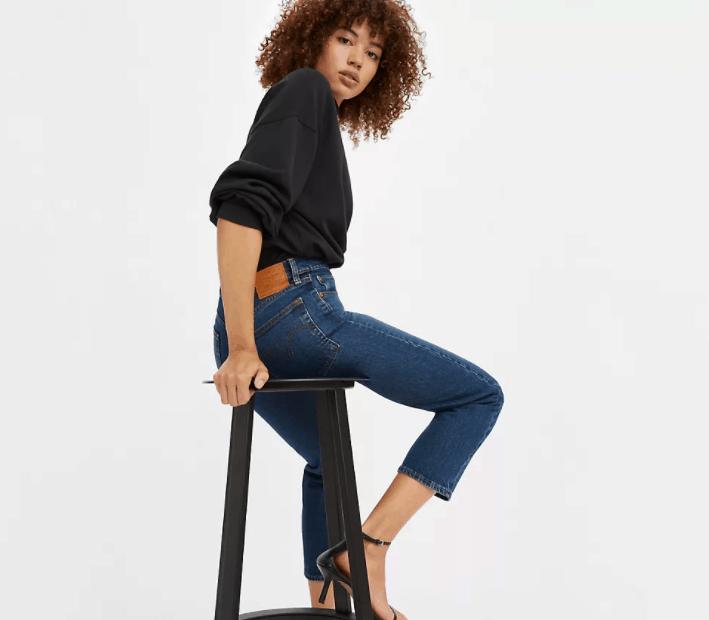 Levis Woman Jeans