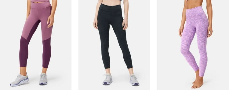 Outdoor Voices Yoga Pants